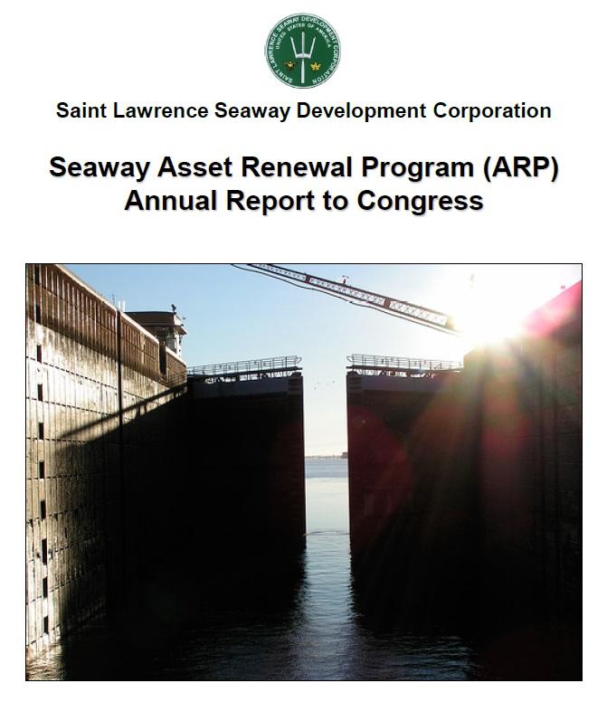 U.S. Seaway Asset Renewal Program