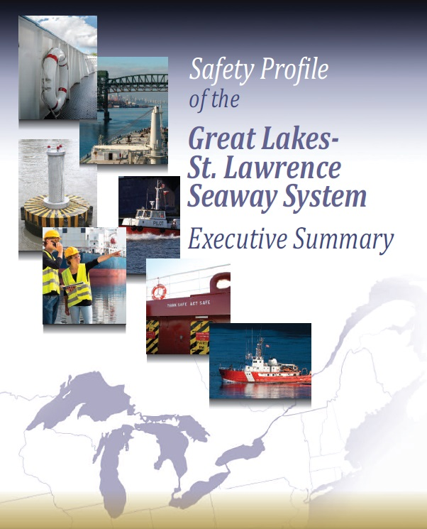 Great Lakes - St. Lawrence Seaway System