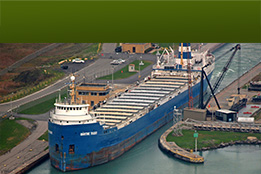 an introduction to the st lawrence seaway Introduction the st lawrence seaway is an economic generator for an area of the us containing about one quarter of the us population,.